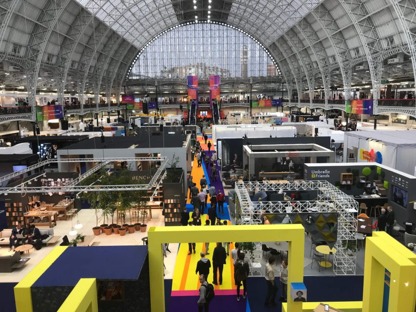 A guide to exhibition shows